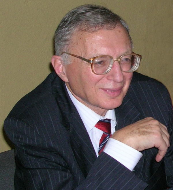 Брагинский Олег Борисович