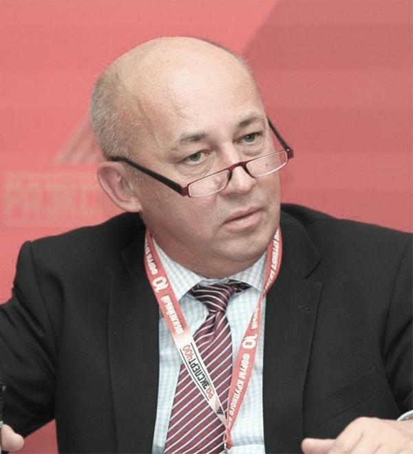 Цухло Сергей Владимирович