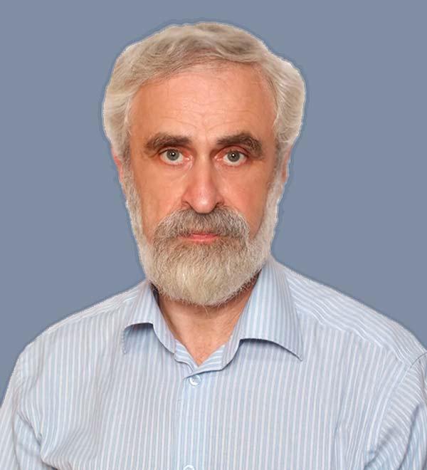 Голиченко Олег Георгиевич