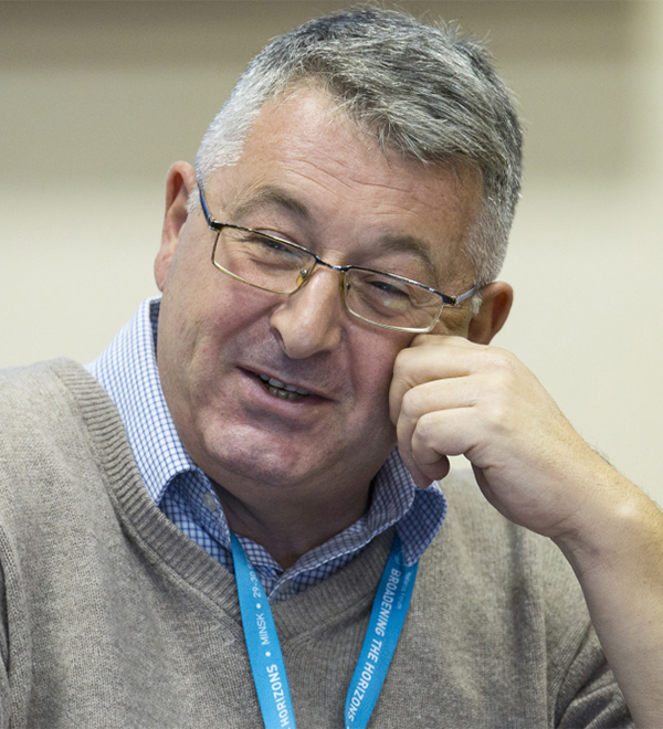 Гурков Игорь Борисович