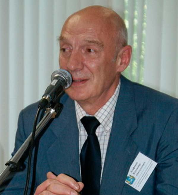 Агафонов Владимир Анатольевич