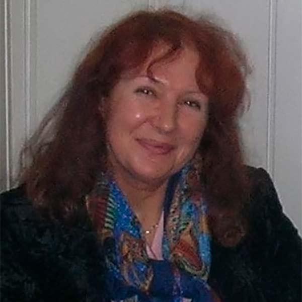 Егорова Наталья Евгеньевна