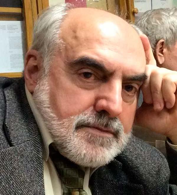 Ерзнкян Баграт Айкович