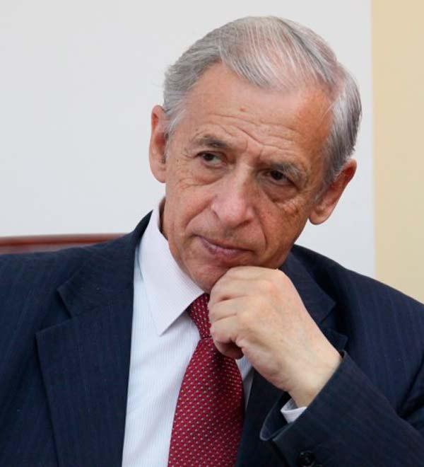 Минакир Павел Александрович