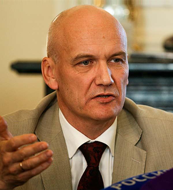 Николаев Игорь Алексеевич