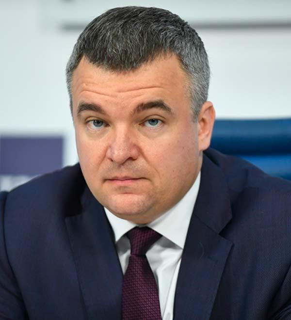 Шпак Василий Викторович