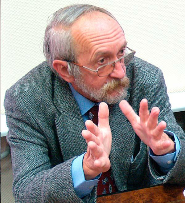 Тамбовцев Виталий Леонидович