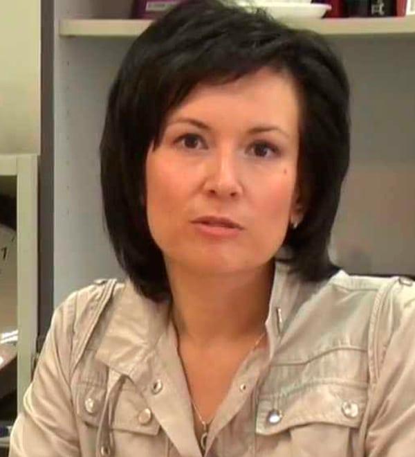 Екимова Ксения Валерьевна